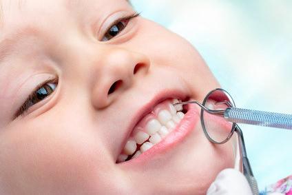 Kinderzahnheilkunde Zahnarzt Zuffenhausen